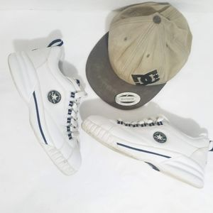 Converse Shoes - CONVERSE Cynch Chuck Taylor LTD.Edition white/navy
